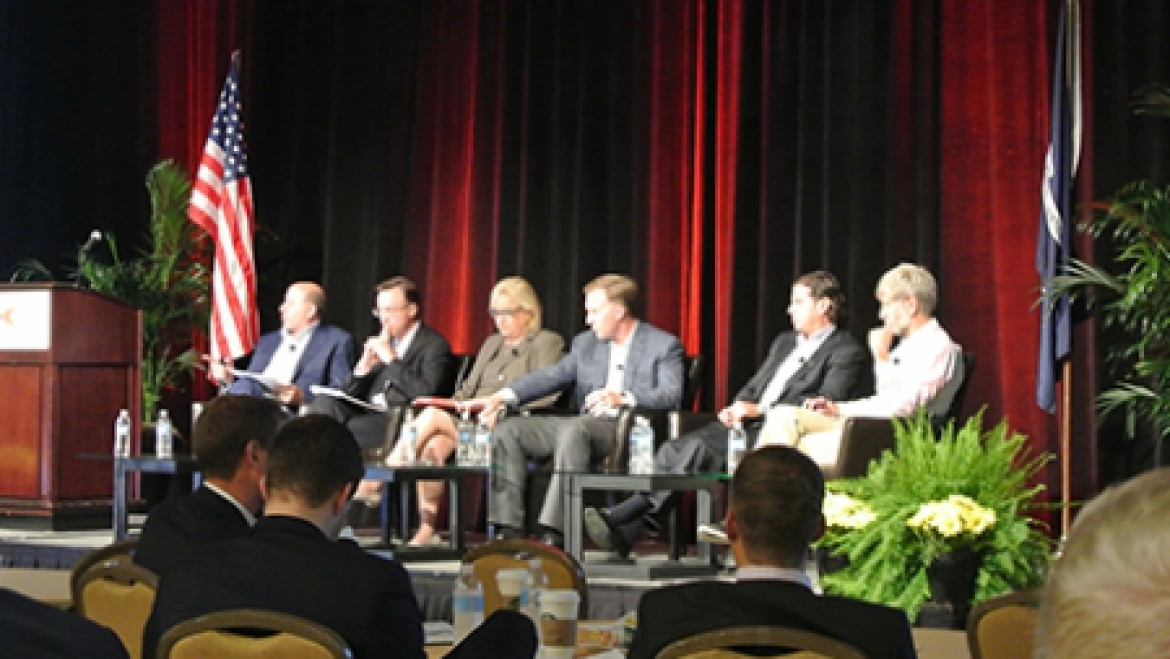 """REBusiness Online """"NMHC 2016 Conference: Student Housing Remains Robust, Transaction Volume and Investor Interest High"""""""